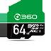 360TF存储卡 64GB
