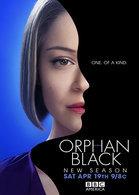 黑色孤儿第二季-待补充海报剧照