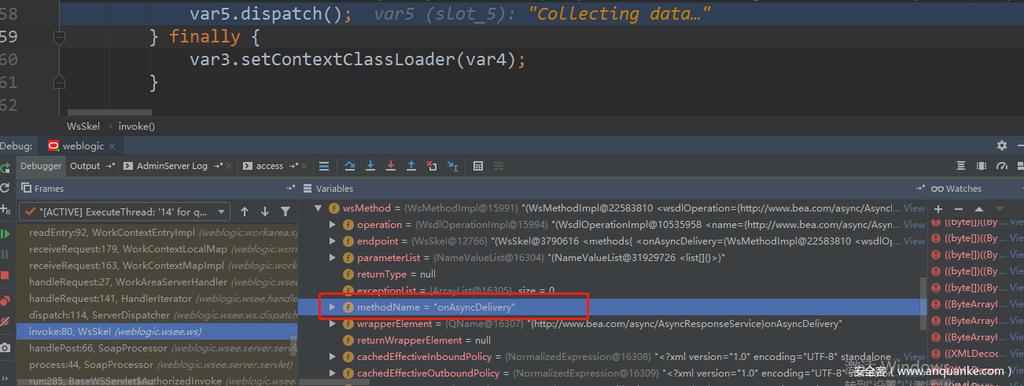(CVE-2019-2725)Weblogic反序列化远程代码执行漏洞分析-互联网之家