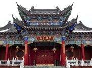 中国十大名山,去过三个算及格,如果全去过那绝对是骨