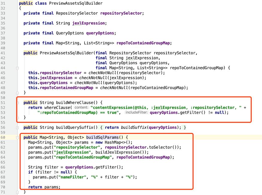 Nexus Repository Manager 3 远程代码执行漏洞 (CVE-2019-7238) 分析及利用 -互联网之家