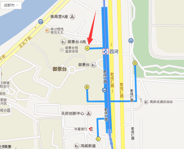 成都双流机场1号线_成都地铁一号线哪站下,去机场最近,怎么走?-