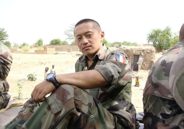 中国雇佣兵_中国雇佣兵在海外一般都做这种任务,如果谁说不是,那一定是骗子