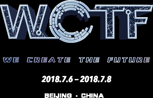 WCTF 2018