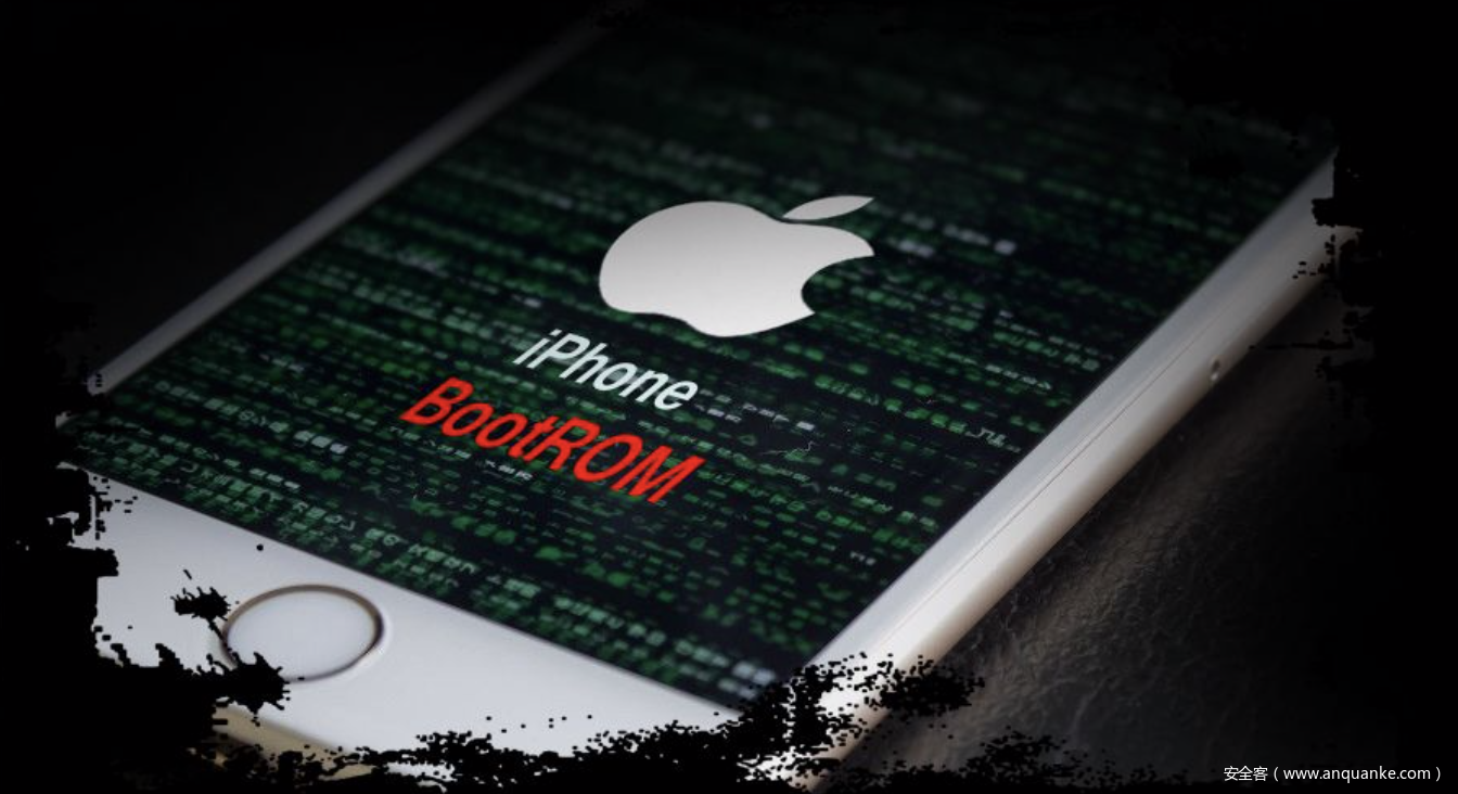 iPhone BootROM 漏洞说明及威胁评估