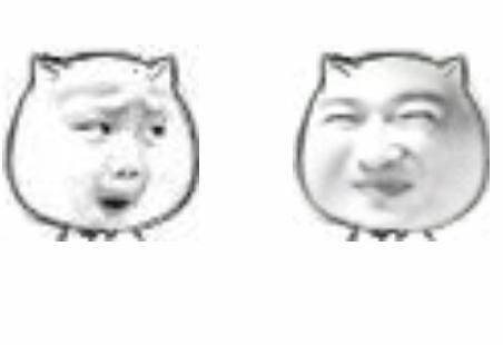 猥琐猫金馆长表情_像这个表情包叫什么名字!比如金馆长,猥琐猫的_360问答