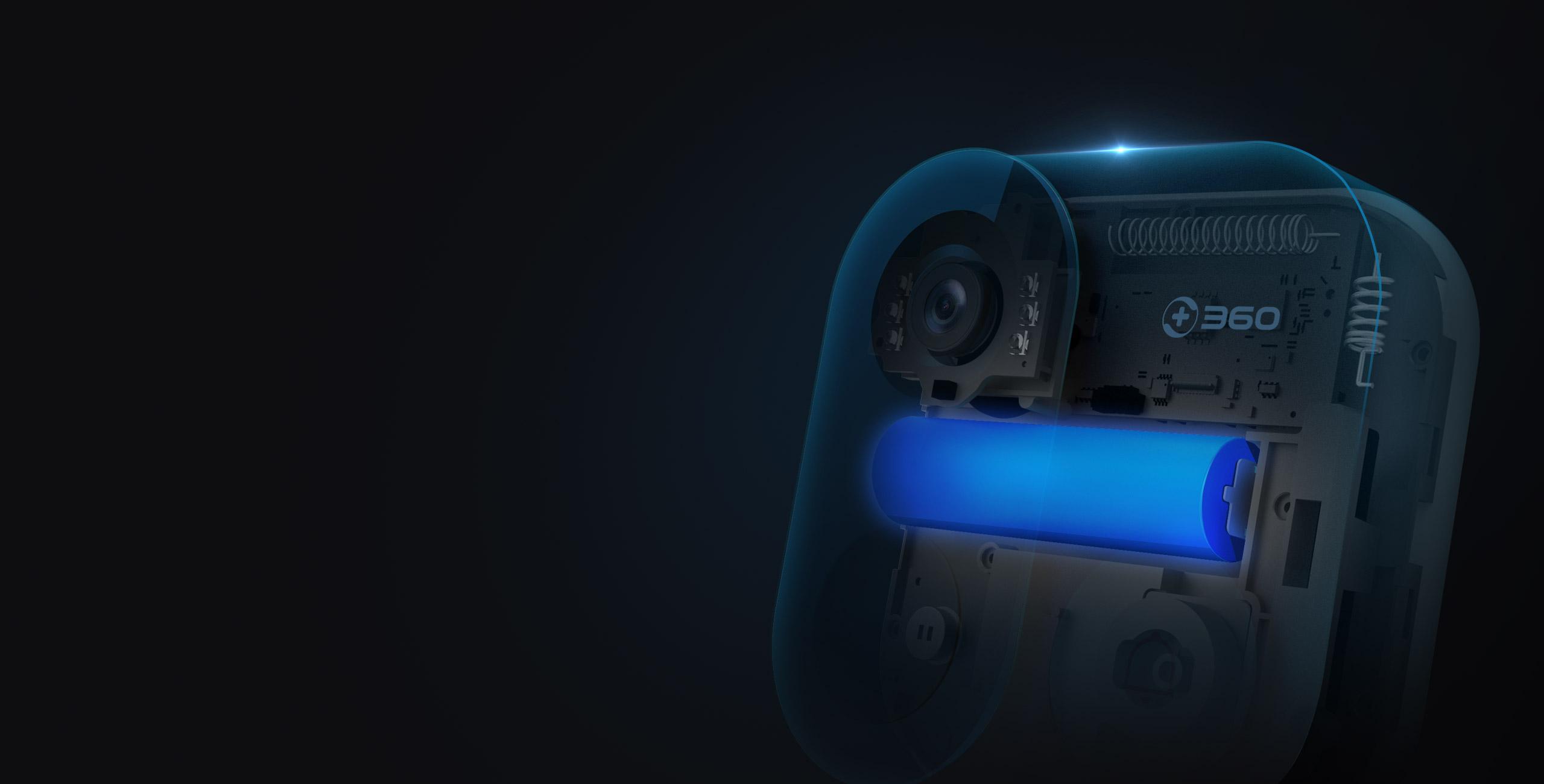 360可视乐投体育注册门铃