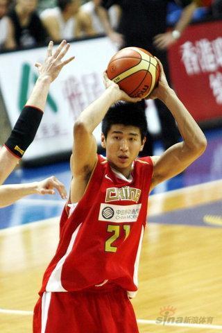 中国篮球_中国男子国家篮球队现在最需要什么-
