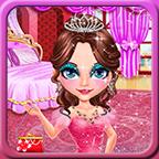 妝面的公主游戲