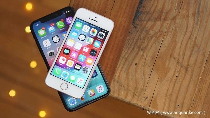 苹果惊爆永久性硬件漏洞:你的iPhone将轻易被人操控!