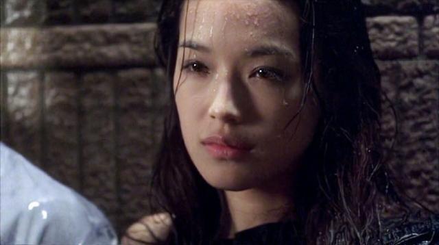 電影《夕陽天使》里的中文歌叫什么名字?