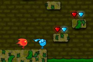 森林冰火人5双人版_森林冰火人5双人版,森林冰火人5双人版小游戏,360游娱司-360游戏库
