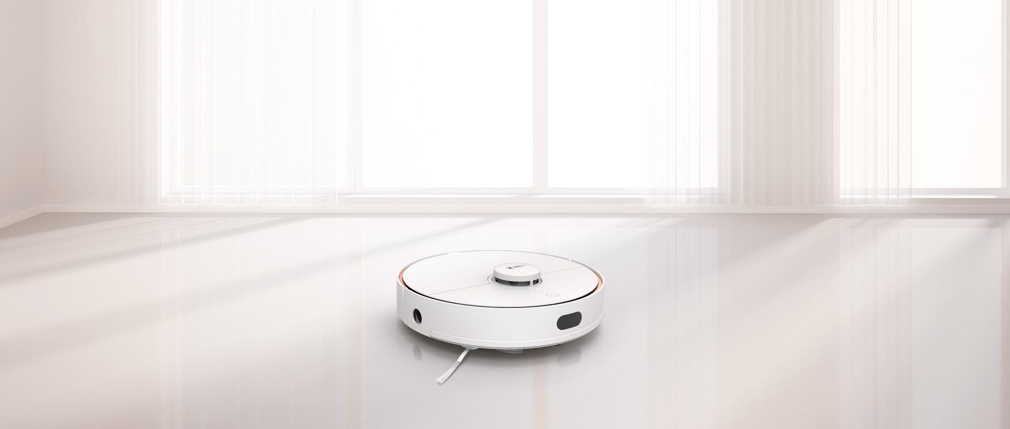 360 Robot Vacuum Cleaner