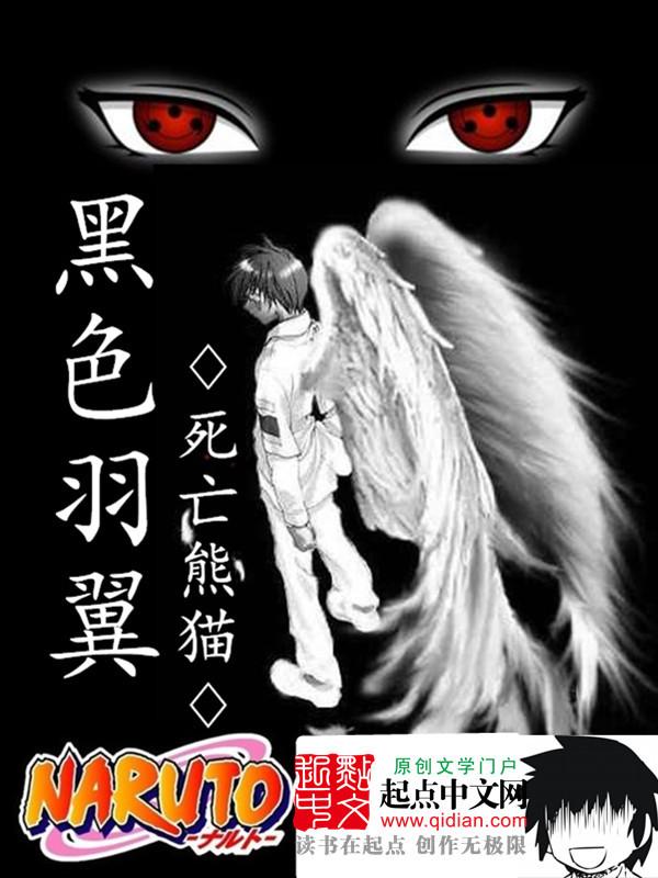 火影之黑色羽翼