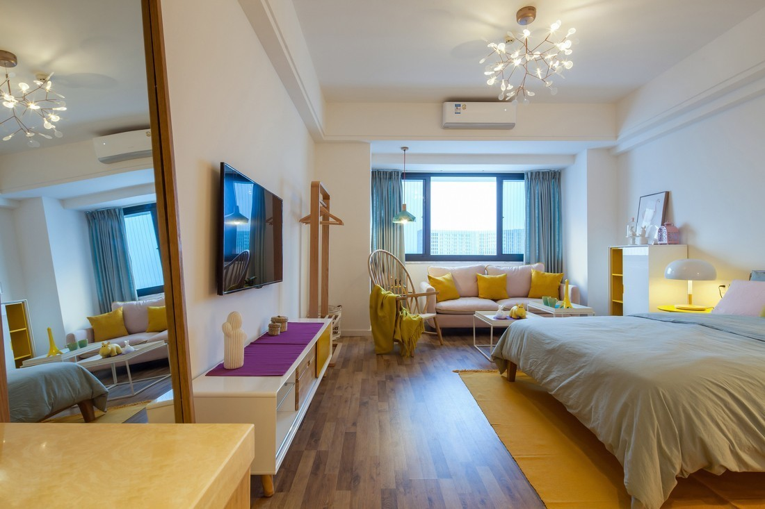 上海新房装修施工步骤有哪些?