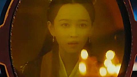 《新白娘子傳奇》金如意徹底黑化臣服于心魔